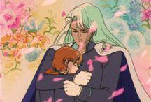 Blogue Sailor Moon Québec / Images liées aux billets du blog Sailor Moon Québec (SMQ).