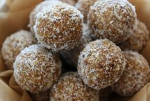 Food - Bliss Balls