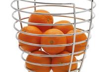 Corbeille à fruits