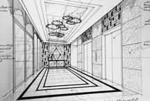 Interior-Hand Perspectives