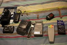 Ghost Hunting Tools / by PANICd Paranormal Activity Network Investigation Center Database