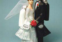Wedding Ideas / by Precilla Rojas