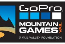 GoPro Mountain Games / In June, the GoPro Mountain Games takes over Vail Village as the largest summer celebration of the mountain lifestyle with numerous free events, activities and demos for the whole family.