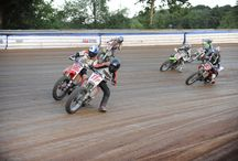 2013 Hagerstown Half-Mile / Various photos from the 32nd Annual Hub City Classic at Hagerstown Speedway / by AMA Pro Flat Track
