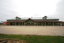 Cleary Commercial Buildings