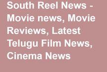 South Reel News - Latest Telugu Movie News