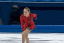Figure skating ⛸