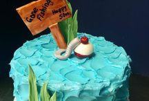 Birthday s cake's