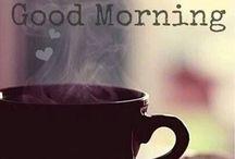 ☕️ Coffee ☕️