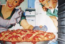 Cucina ( disegni )