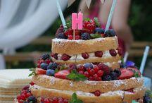 Urodziny w ogrodzie
