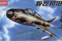 Academy, 1/144, Aircraft