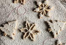 Xmas cookies / by Sharon Cutbirth Hollenbeck Malenke