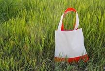 PAP tecidos bolsas