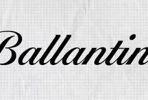Font, Design