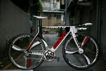 TT Bicycles