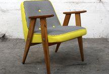 Кресла • Armchairs
