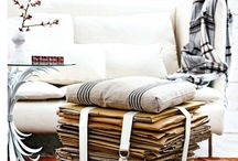 Deco-Do it yourself-Recycle  / Some ideas