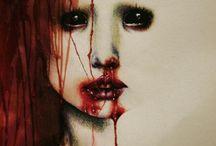 creepy cool