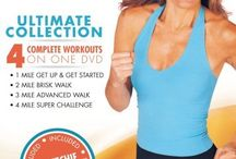 Leslie Sansone: Walk Away the Pounds Ultimate
