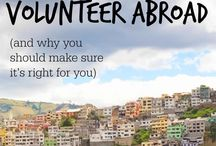 Volunteer Travel