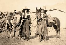 """""""Old West' Photos and/or Articles"""