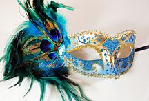 Costume Ideas / by Shaela