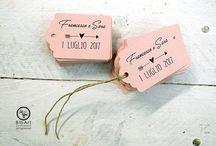 wedding  paper accessories