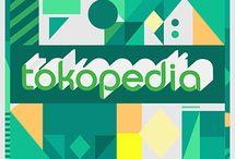 Dimulai Dari Tokopedia Project 2018 - Concept Design