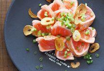 魚介レシピ