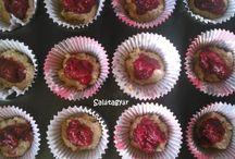 Diétás Muffin Receptek