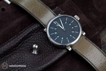 Watches / by G Tom