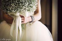 bouquet photo / ステキなブーケたち