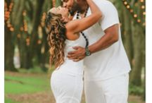 Tiffany Cook Events #NFL couples / tiffanycookevents.com