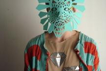 Masks n Head Pieces