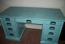 Furniture Ideas / by Ginnie Fonville-Thirty-One SR. Consultant