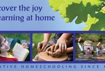 home school ideas / by Christina Church