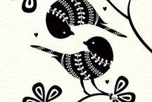 Inspire: Birds & Nests