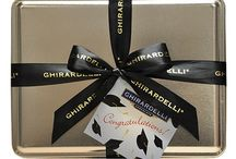 Ghirardelli My Escape / by Renee Johnson