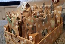 Kartons und Kisten