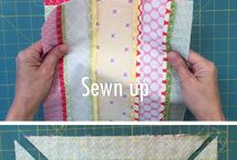 Quilting beginners