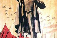 Affiches sovietiques