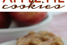 Pies and cookies