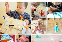 Art and craft ideas for toddler