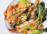 KOREAN food & recipes / Delicious Korean recipes to inspire Allergy Awae Asian Fare (some recipes may need adaptations).