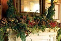Christmas Decor / by Belinda Lindsey
