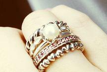 Anéis Pandora