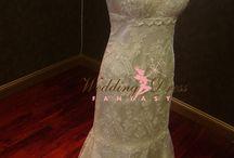 Wedding Ideas / by Veronica Adams