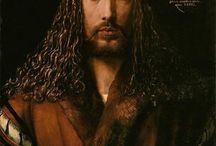 Albrecht Durer(1471–1528)_german high renaissance
