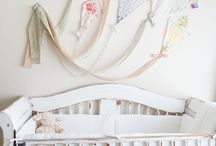 Baby Nursery! / by Ashley Perry-Baker